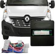 Módulo de Vidro Antiesmagamento Renault Master 2014 Em Diante PRO 2.12 CK