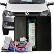 Módulo de Vidro Antiesmagamento Volkswagen Fox CrossFox Tiguan Jetta Amarok Passat Cc Golf LVX 5.4