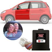 Módulo de Vidro Elétrico Fiat Idea Punto Bravo Stilo Com Vidros Elétricos nas Portas Dianteiras Função Antiesmagamento PRO 2.16 EN
