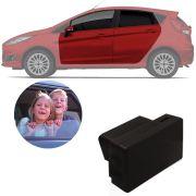 Módulo de Vidro Elétrico Ford New Fiesta 2013 14 15 16 17 18 19 e Ford Ecosport 2013 14 15 16 17 Função Antiesmagamento OBD FORD 2
