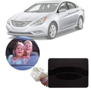 Módulo de Vidro Elétrico Hyundai Sonata 2011 12 13 14 Função Antiesmagamento PRO 4.1.1 P