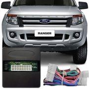 Módulo de Vidro Sensorizado Ford Ranger 2013 Em Diante LVX 10 AJ