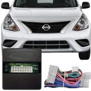 Módulo de Vidro Sensorizado Nissan March Versa ( Vidros Dianteiros ) LVX 8 BB