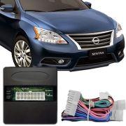Módulo de Vidro Sensorizado Nissan Sentra 2014 Em Diante LVX 10.4 BS