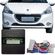 Módulo de Vidro Sensorizado Peugeot 208 Active LVX 8 BL