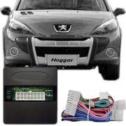 Módulo de Vidro Sensorizado Peugeot Hoggar 207 206 LVX 8 AZ