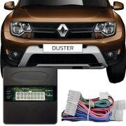 Módulo de Vidro Sensorizado Renault Duster Oroch Dinamique LVX 8 CW
