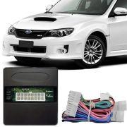 Módulo de Vidro Sensorizado Subaru Impreza e Forester LVX 10.4 X