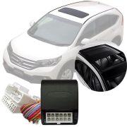 Módulo Fechamento Teto Solar Automatizado Honda CRV CR-V 2008 09 10 11 | Civic 1993 94 95 96 97 98 99 00 01 02 Com Sistema de Teto Solar Original LVX 5