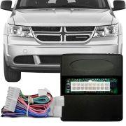 Módulo Fechamento Teto Solar Dodge Journey | Jeep Cherokee | Compass | Chrysler 300C LVX 5