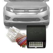 Módulo Fechamento Teto Solar Ford Fusion 2009 a 2012 LVX 5.6