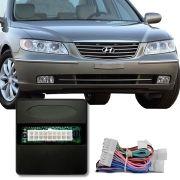 Módulo Fechamento Teto Solar Hyundai Azera Até 2011 LVX 5 Y