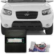 Módulo Fechamento Teto Solar Hyundai Santa Fé | Grand Santa Fé | Sonata | Azera | Veloster |Tucson | Vera Cruz LVX 5
