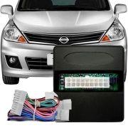 Módulo Fechamento Teto Solar Nissan Tiida 2008 Até 2014 LVX 5.6 K