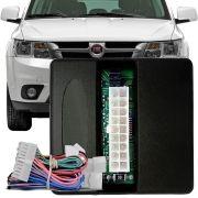Módulo Fechamento Teto Solar Tury Fiat Freemont 2012 Em Diante LVX 5