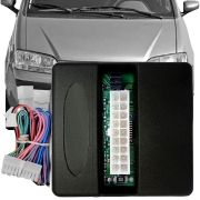 Módulo Fechamento Teto Solar Tury Fiat Idea 2005 Em Diante LVX 5