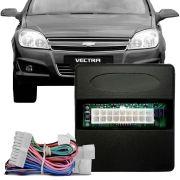 Módulo Fechamento Teto Solar Chevrolet Vectra Gt Gtx LVX 5.6