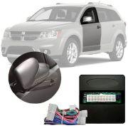 Módulo Rebatimento Retrovisor Elétrico Dodge Journey 2008 em Diante | Fiat Freemont 2012 em Diante PARK 2