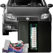 Módulo Tiltdown Inclina Espelho Retrovisor Fiat Linea 2009 Em Diante PARK 1.2.6 AQ