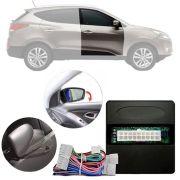 Módulo Tiltdown e Rebatimento de Retrovisor Elétrico Hyundai IX35 2010 11 12 13 14 15 16 17 e Hyundai I30 2010 11 12 PARK 3.2.4 B