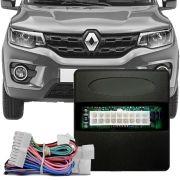 Módulo Tiltdown Espelho Retrovisor Renault Kwid PARK 1.53.8 CO