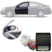 Módulo Tiltdown Inclina Retrovisor Elétrico Nissan Altima 2012 13 14 15 PARK 1.0.0 CJ