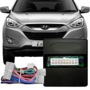 Módulo Tiltdown Retrovisor Hyundai IX35 2010 em Diante PARK 1.2.4 AE