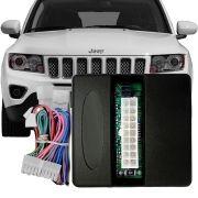 Módulo Tiltdown Retrovisor Jeep Compass 2012 à 2016 PARK 1.3.7 CG