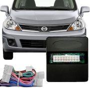 Módulo Tiltdown Retrovisor Nissan Versa 2011 em Diante | Sentra 2014 em Diante PARK 1.3.7 U