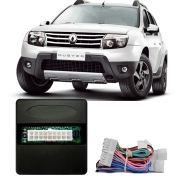 Módulo Tiltdown Tury Inclina Retrovisor Renault Duster 2013 em Diante | Oroch 2015 em Diante | Master 2014 em Diante PARK 1.3.7 X