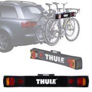 Placa de Luzes Para Suporte de Bicicleta Transbike Thule Light Board 976
