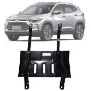 Protetor de Carter Completo Chevrolet Tracker 2020 21