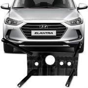 Protetor de Carter Completo Hyundai Elantra 2017 18 Com Parafusos Fixadores