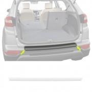 Protetor Porta Malas Resinado Incolor Hyundai Creta 2020 Em Diante