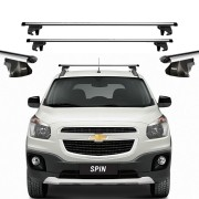 RACK TRAVESSA THULE SMART 794 CHEVROLET SPIN 2012 5 PTS