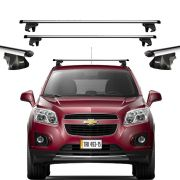 Rack Thule Travessa de Teto Smart 794 Chevrolet Tracker 2006 07 08 09 10 11 12 13 14 15 16 17 18 19