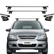 Rack Thule Travessa de Teto Smart 794 Chevrolet Zafira 2001 02 03 04 05 06 07 08 09 10 11 12 13 14 15