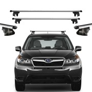 Rack Thule Travessa de Teto Smart 794 Subaru Forester 2013 14 15 16 17 18