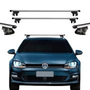 Rack Thule Travessa de Teto Smart 794 Volkswagen Golf Variant 2015 16 17 18
