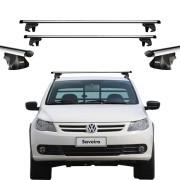 Rack Thule Travessa de Teto Smart 794 Volkswagen Saveiro 2010 11 12 13 14 15 16 17 18 19