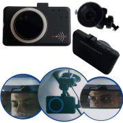 Sensor de Fadiga Cansaço Hyundai Hb20 Para Carro e Caminhão Com Detecção Noturna e Diurna