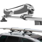 Suporte Thule Sup Taxi Carrier 810 Xt 2 Pranchas de Surf 1 Stand Up Paddle