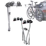 Suporte Transbike Bicicleta Para Engate Transbike Thule Xpress 970 2 Bicicletas