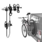 Suporte Transbike Bicicleta Para Estepe Transbike Thule Spare Me Pro 2 Bicicletas
