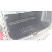 Tapete Bandeja Porta Malas Com Borda Elevada Chevrolet Tracker 2020 21 Piso Inferior