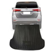 Tapete Bandeja Porta Malas Com Borda Elevada Toyota Hilux Sw4 2018 19