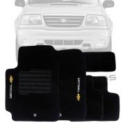 Tapete Carpete Tevic Chevrolet Tracker 2001 02 03 04 05 06 07 08 09