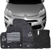 Tapete Carpete Tevic Citroen C4 Picasso 2011 2012 2013 2014
