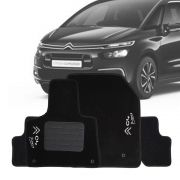Tapete Carpete Tevic Citroen C4 Picasso 2017 18