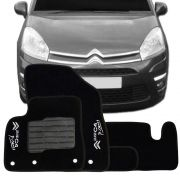 Tapete Carpete Tevic Citroen Grand C4 2007 08 09 10 11 12